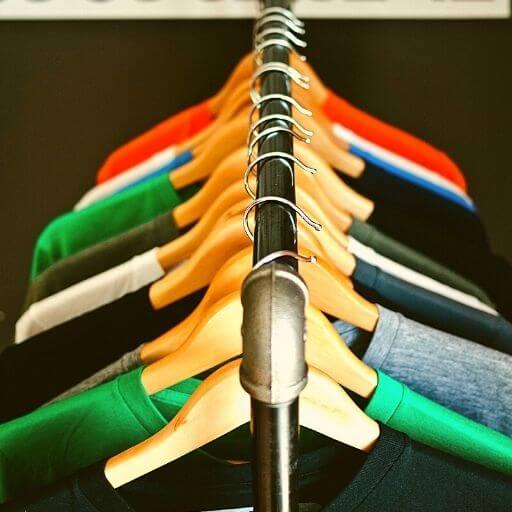 دسته بندی پیراهن