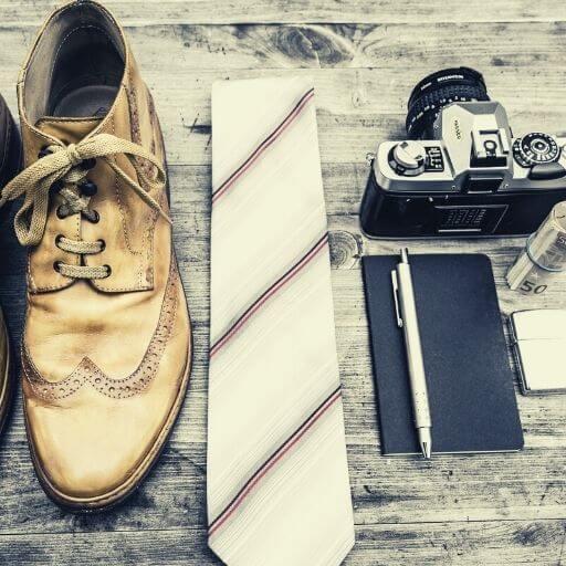 خرید کفش کلاسیک